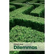 Dilemmas - eBook