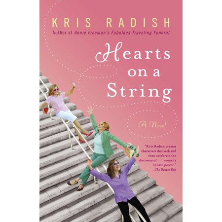 Hearts on a String - eBook ()
