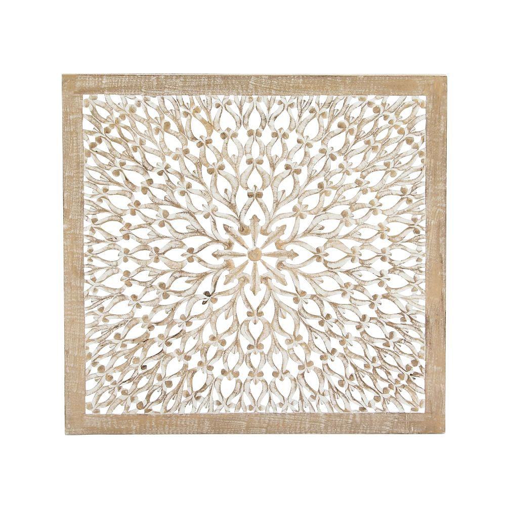 Fashionable Wooden Handicrafts Wall Panel