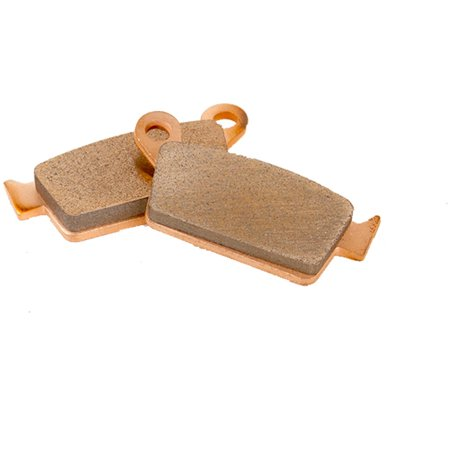 1991 -  2000 Honda XR600R XR 600 R Severe Duty Rear Brake Pads ()