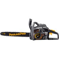 "Poulan Pro 18"" Bar 42CC 2 Cycle Gas Powered Chainsaw (Certified Refurbished)"