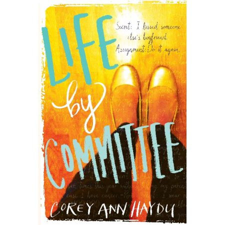 Life by Committee - image 1 of 1