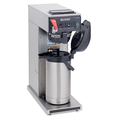 Bunn Commercial Iced Tea Maker - BUNN CWTF15-APS, Commercial Airpot Coffee Brewer