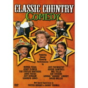 Classic Country Comedy by