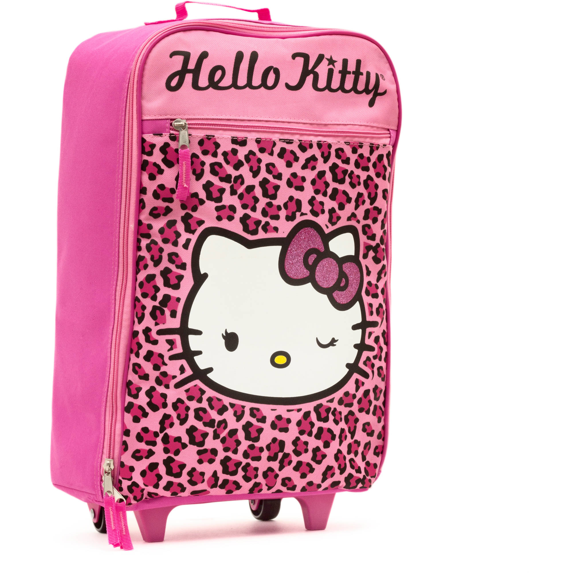 Hello Kitty Pilot Case, Pink