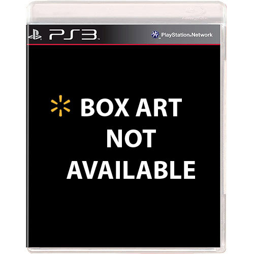 Naughty Bear: Gold Edition (PS3)