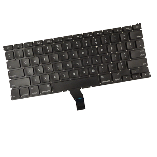 Laptop Keyboard for Apple Macbook Air A1369 Mid-2011 A1466 2012-2015