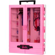 Barbie Fashionistas Ultimate Closet Accessory Playset