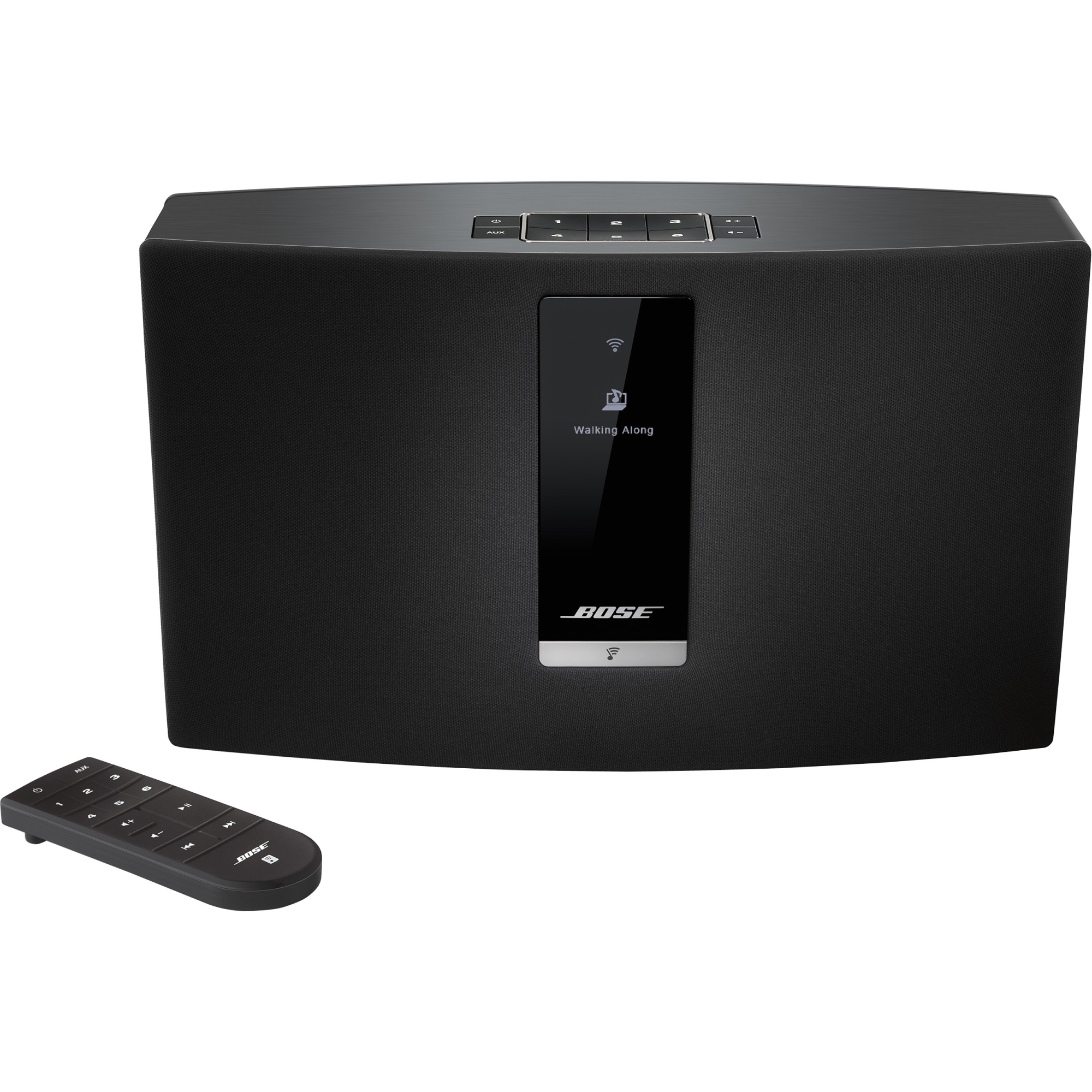 Bose SoundTouch 30 Series II Wi-Fi music system Black
