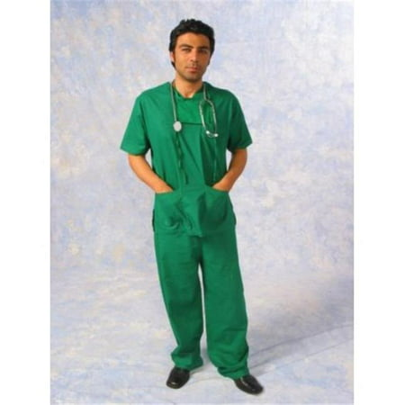 Alexanders Costumes 26-277 E.R. Doctor Costume, Large](11th Doctor Costume Sale)