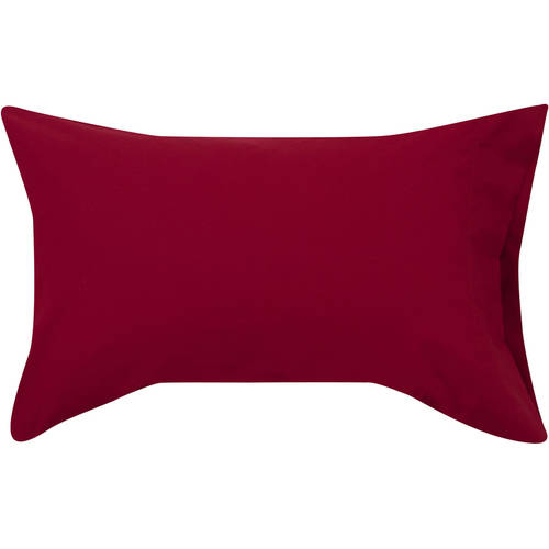 Mainstays 200 Thread Count Sheet Collection Pillowcase