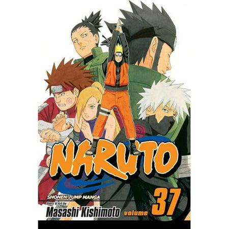Naruto 37 - Walmart com
