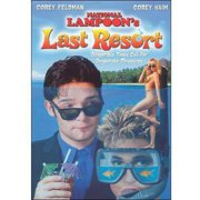 National Lampoon's Last Resort (Full Frame) by LIONS GATE ENTERTAINMENT CORP