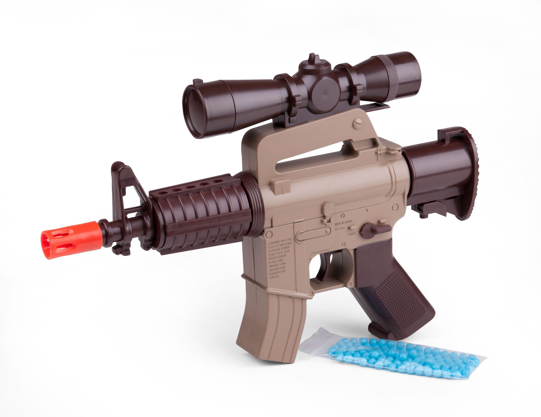 BB & Pellet Gun Accessories - Walmart com