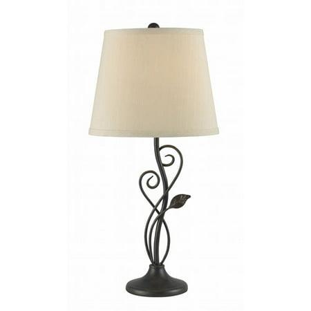 Kenroy Home Clarkson Table Lamp, Bronze - Walmart.com:... Kenroy Home Clarkson Table Lamp, Bronze,Lighting