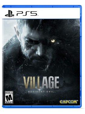 Resident Evil Village, Capcom, PlayStation 5 [Physical]