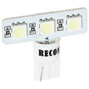 Recon (264280WHX) Roof Light Bulb