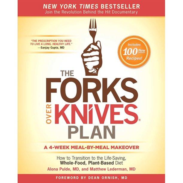 forks over knives dash diet