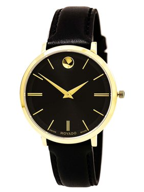 Movado Women's Ultra Slim 35mm Watches