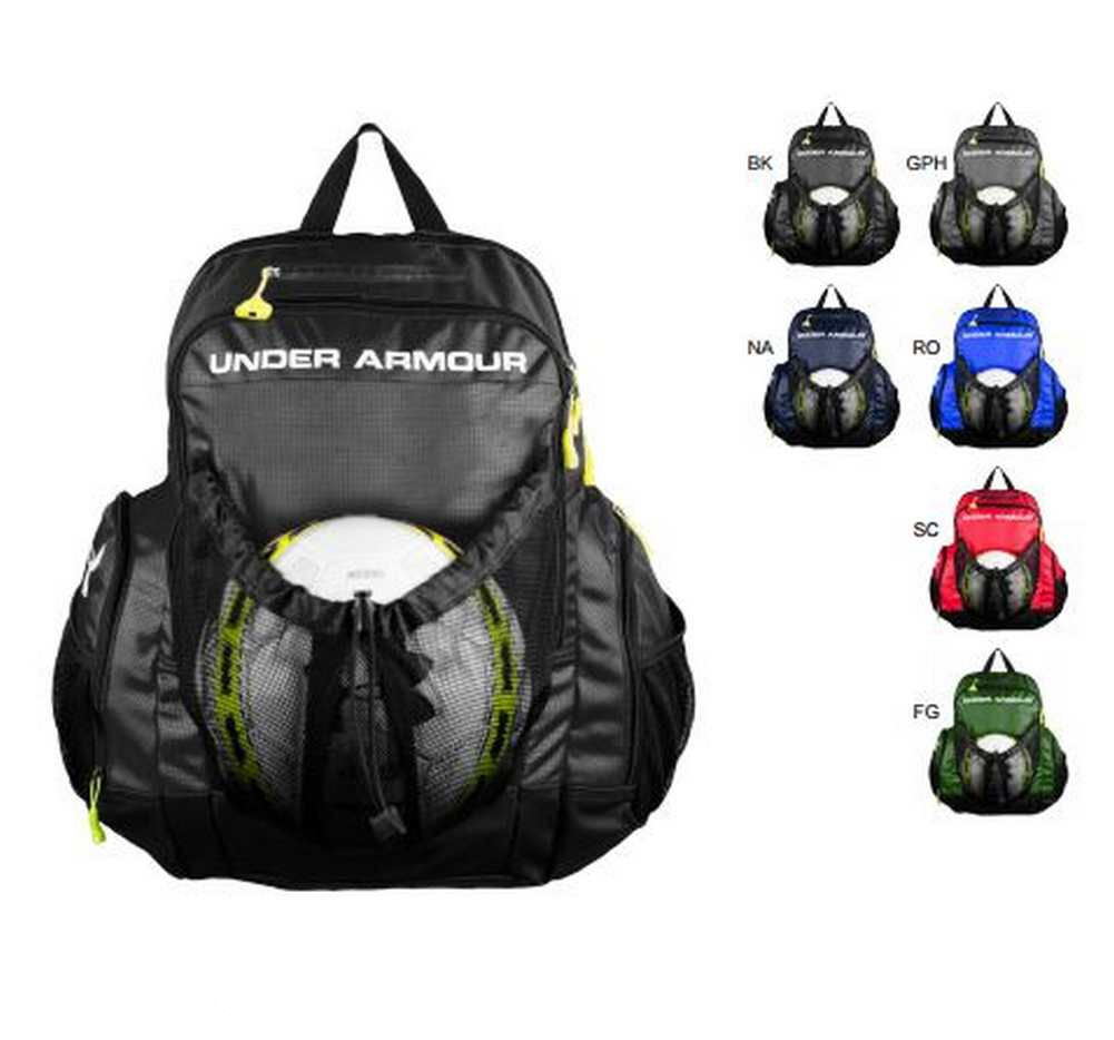 Under Armour Ua Mesh Backpack - Ken Chad Consulting Ltd 013ac26853