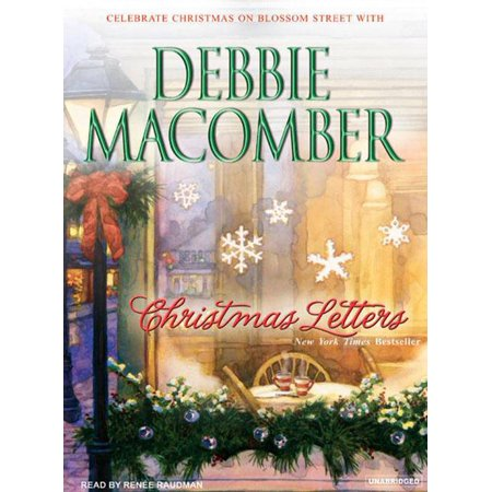 Christmas Letters (Audiobook) ()