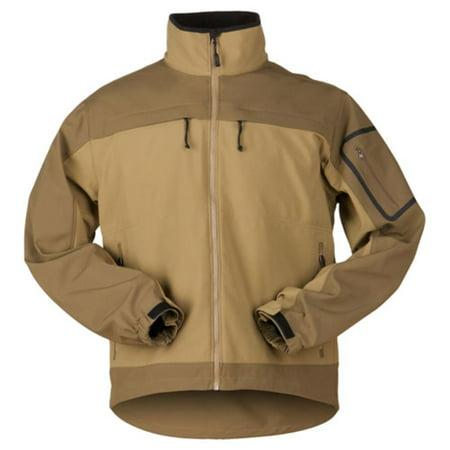 Image of Tactical 5.11 Men Chameleon Softshell Jacket
