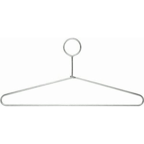 Only Hangers Inc. Metal Anti-Theft Hanger (Set of 100)