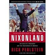 Nixonland - eBook