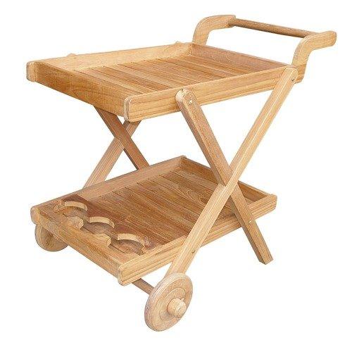 ORE Furniture Serving Cart