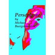 Persephone - eBook