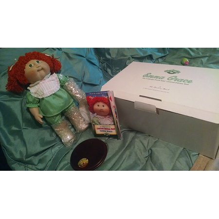 THE SHIRLEY TEMPLE DRESS UP DOLL