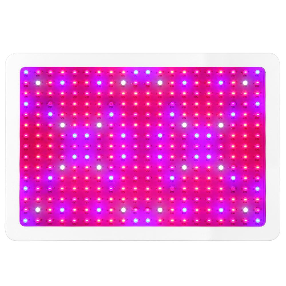 Moesen 3000w Double Chips Led Grow Light Full Spectrum
