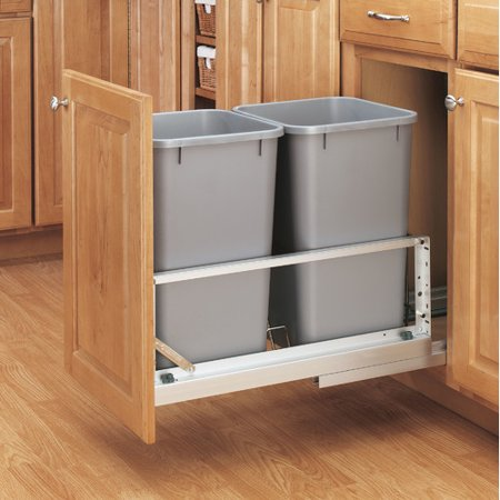 Rev-A-Shelf Pull Out Trash Can
