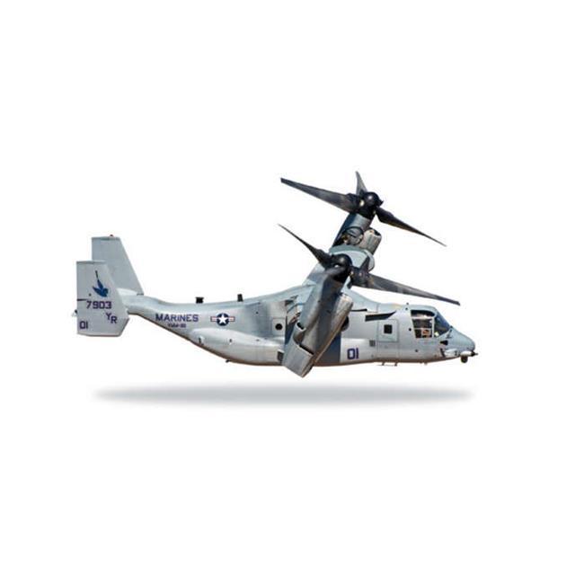 Herpa 1-200 Scale Military HE557214 1-200 USMC MV-22B Greyhawks by