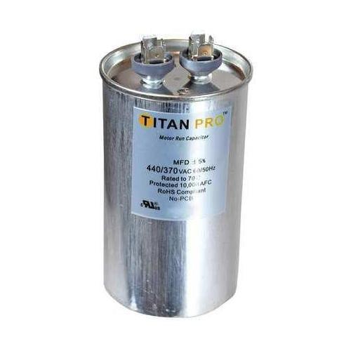 Motor Dual Run Capacitor, Titan Pro, TRCFD3075