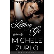 Letting Go - eBook