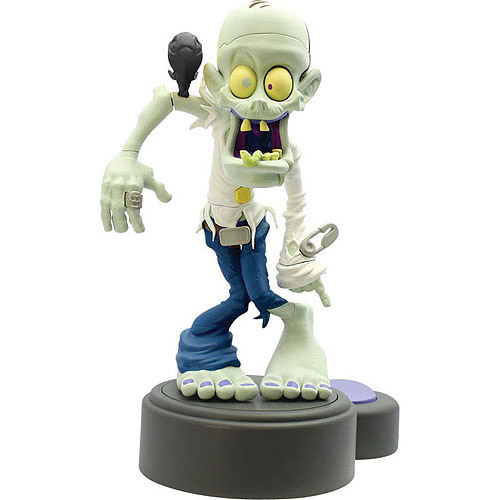 Fotorama Zed the Zombie