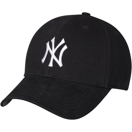 Fan Favorite New York Yankees '47 Youth Basic Adjustable Hat - Navy - OSFA
