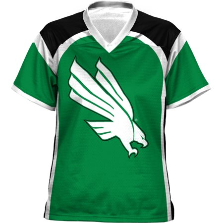North Texas Football - ProSphere Women's University of North Texas Red Zone Football Fan Jersey
