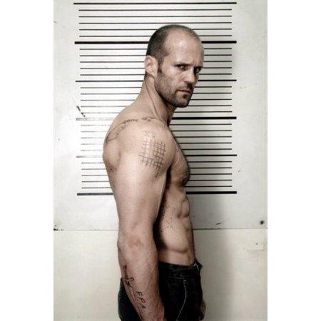 Jason Statham Poster 16 X24  Medium Poster