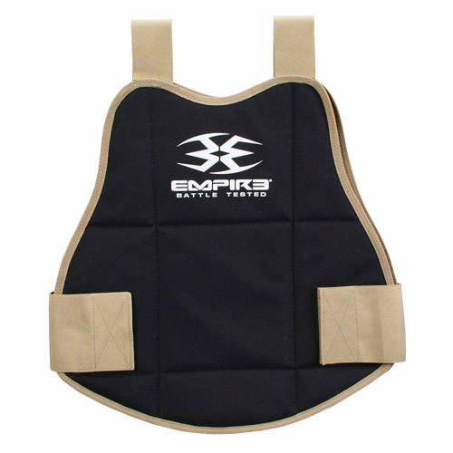 Empire BT Folding Chest Protector