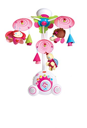 Tiny Love Soothe 'n Groove Mobile, Tiny Princess by Tiny Love
