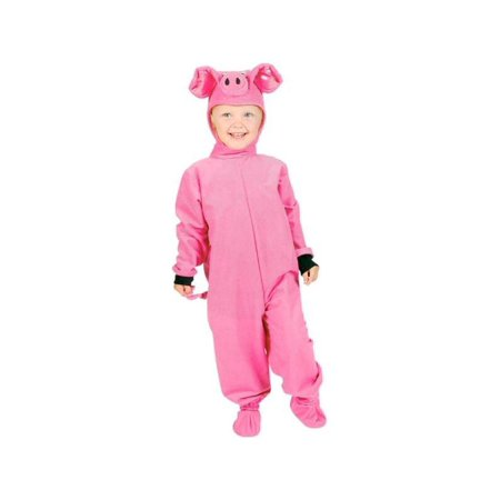 Child Pig Costume - Pigs In A Blanket Costume