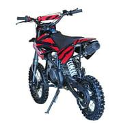 Coleman 125cc Gas Powered Dirt Bike