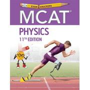 Examkrackers MCAT 11th Edition Phyysics (Paperback)