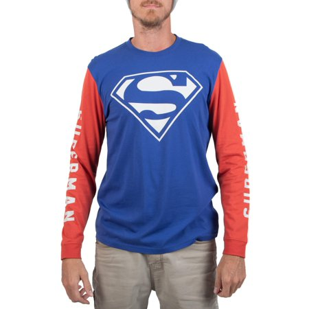 Men's DC Comics Superman