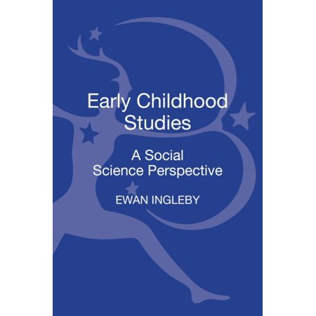 Early Childhood Studies: A Social Science Perspective - image 1 de 1