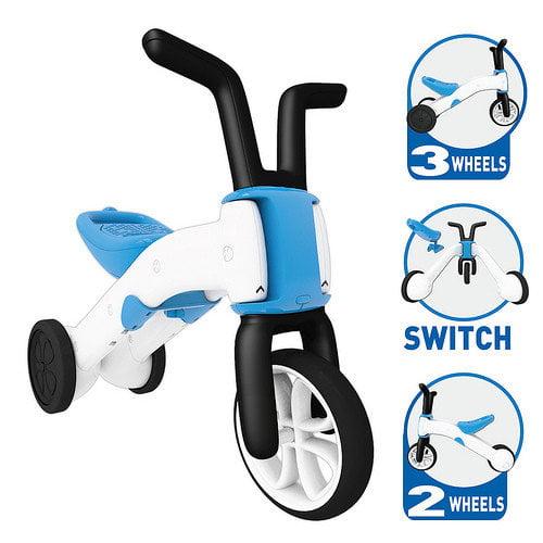 ChillaFish Bunzi 2-in-1 Gradual Balance Bike