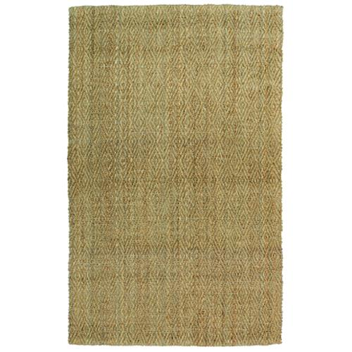 Kosas Collections Dima Jute Textured Rug (2' x 3')