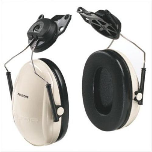 Peltor 247-H6P3E/V Optime 95 Helmet Attachable Earmuff